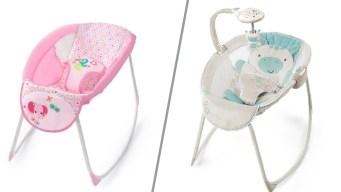 Kids II Recalls 700,000 Sleepers After Infant Deaths