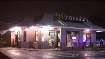 McDonald's Drive-Thru Shooting in Fishtown