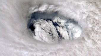 Hurricane Dorian Leaves the Bahamas Battered, Skirts U.S. Coast