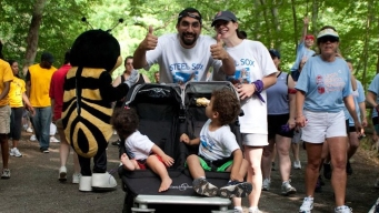 SPOTLIGHT! Summer Stroll for Epilepsy