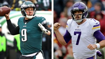 Tix for Eagles-Vikings NFC Championship Sell Out Quickly