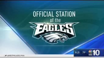 Eagles Home Opener & Autism Challenge at the Linc