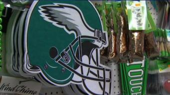 Local Businesses Prepare for NFC Championship Game