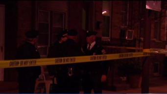Bloodied Elderly Man Found Dead in Home