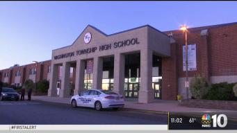 Emergency Meeting at Washington Twp. High Amid Racial Fight