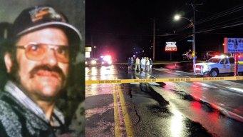 Hit-and-Run Driver Strikes, Kills Man Getting Ice Cream