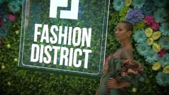 Philadelphia Fashion Week 2019