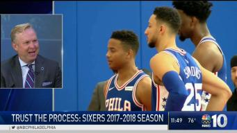 'Trust the Process': Excitement for Sixers Season