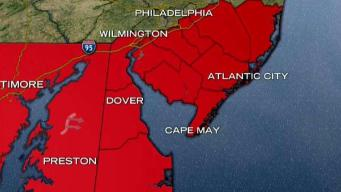 Red Flag Warning: Brush Fire Fears
