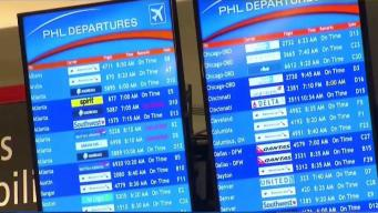 What Flight Cancellations to & From Atlanta Mean to Philly