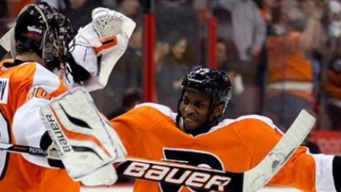 Flyers Back From the Brink