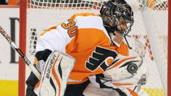Instant Replay: Flyers 2, Senators 1
