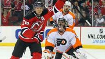 Flyers Suffer Embarrassing Loss to Devils