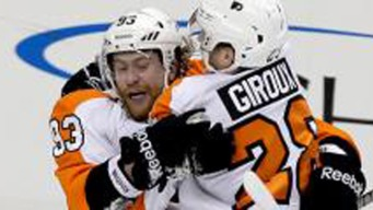 Instant Replay: Flyers 6, Penguins 5