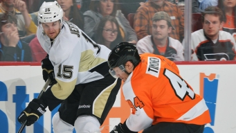 Instant Replay: Penguins 5, Flyers 4