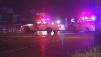 Person Struck and Killed by Hit-and-Run Driver in Folsom: Police