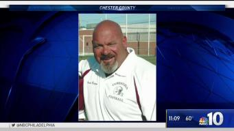 Former Football Coach Fired After Hazing Scandal Sues School