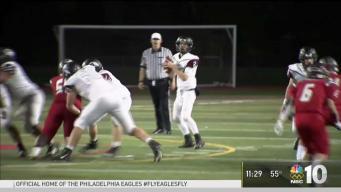 Friday Night Football: Week 10 Highlights