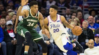 Sixers Rush Past Bucks Into Playoffs With NBA Record in Hand