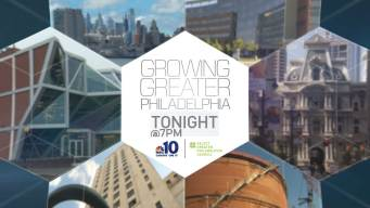 NBC10 Growing Greater Philadelphia