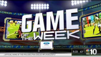 Game of the Week: Holy Spirit vs. Delsea