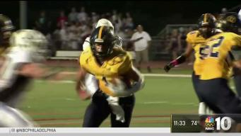 Game of the Week: Unionville vs. Oxford