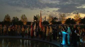 9/11 Victims Remembered in Bucks County