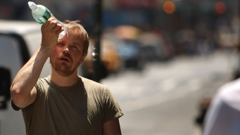 Hottest Temps in Years to Hit Region This Week