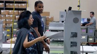 Broward Continues Recount, Miami-Dade Done Before Deadline