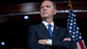 Whistleblower Spoke to Schiff Aides Before Filing Complaint
