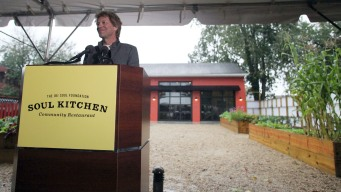 Bon Jovi's Restaurant Offers Furloughed Workers Free Meals