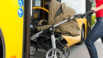 SEPTA Opens Up Stroller Policy on Buses