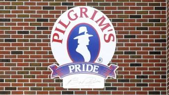 Pilgrim's Pride Recalls 4.6M Pounds of Contaminated Chicken