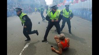 A Look Back: Key Moments in the 2013 Boston Marathon Bombing