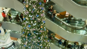 Holiday Spending Can Lead Americans Into Debt