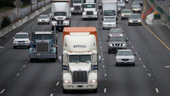 State to Try Using Cameras to Help Highway Work Zone Safety