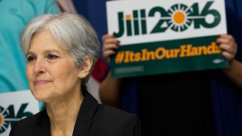 Green Party Asks Federal Judge for Pa. Presidential Recount