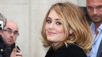Adele To Trump: Stop Using My Music