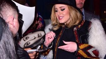 Adele Has Already Sold 2.3 Million Copies of '25'