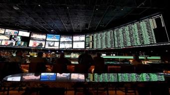 U.S. Supreme Court Weighs NJ Sports Betting Case