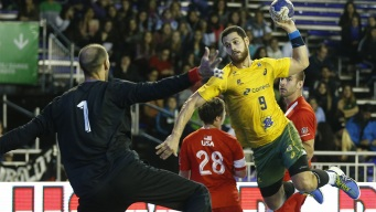 What to Know About Handball