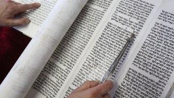 World's Oldest Man Celebrates Bar Mitzvah, 100 Years Late