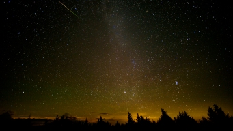 The Best Time to Watch the Perseid Meteor Shower Around Here