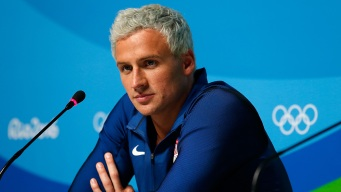 Lochte Says He Contemplated Suicide After 2016 Olympics
