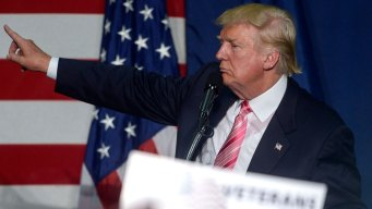 Trump Vows 'Fair, But Firm' Approach to Illegal Immigration
