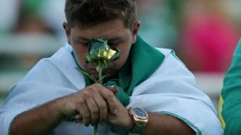 Brazilian Soccer Team's Season of Glory Ends in Tragedy