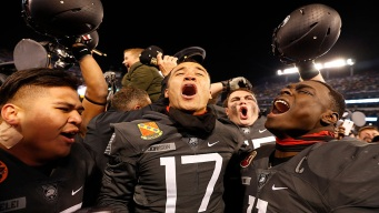 Army Hopes for Second Win over Navy in Weekend Showdown