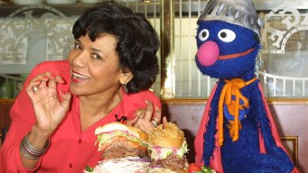 'Sesame Street's' Maria Is Retiring After 44 Years