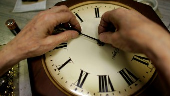 6 Things to Know About Daylight Saving Time