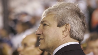 Ex-Penn State President Convicted Over Child-Sex Scandal